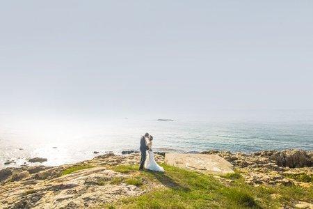 韓國婚紗-釜山 拍婚紗景點