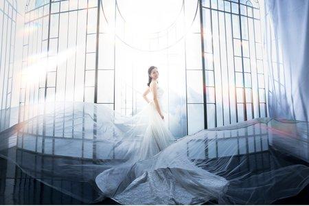 韓國婚紗-客人成品分享-Spazio Studio