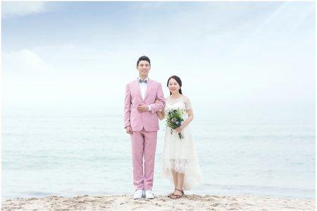 韓國婚紗-濟州~客人婚紗照分享