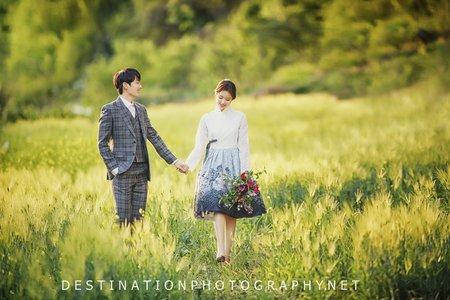韓國婚紗 - Ephotoessay Studio