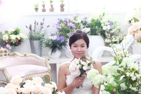 韓國婚紗 - 個人婚紗