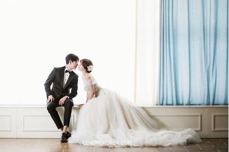 韓國婚紗 - 首爾新推出studio限時優惠