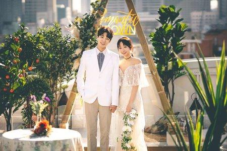[韓國婚紗] IN.D FOTOLAB in Busan