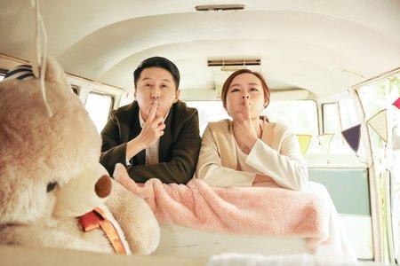 [韓國婚紗] 客人實拍分享 ST Jungwoo Lovely