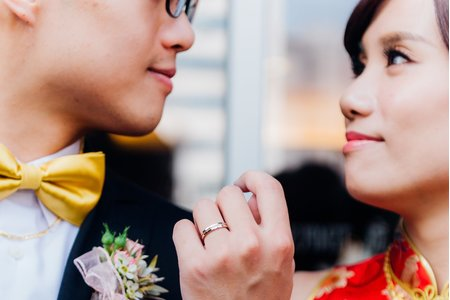 [wedding] Ching&Ruby