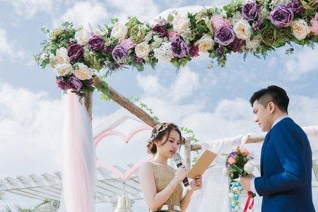 婚禮紀錄||耿榮&楷霖