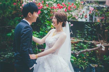 [wedding]益興&佳婷