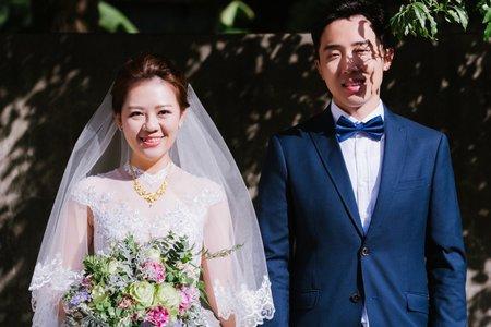 婚禮記錄||智陽&裔璇