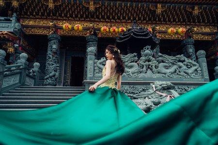 婚禮紀錄||建豪&馨蓮