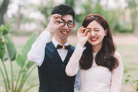 婚禮紀錄||聖泓&書瑜