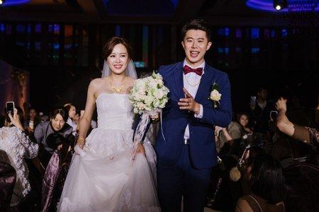 婚禮紀錄||堯雍&殷如