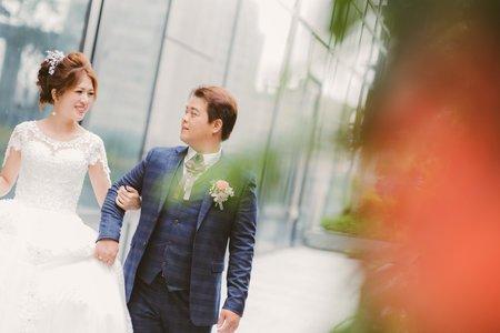 婚禮紀錄||俊銘&函汝