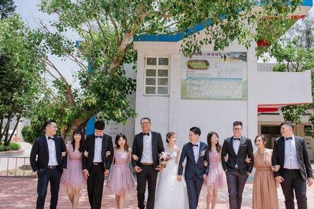 婚禮紀錄||衍慶&蕙慈