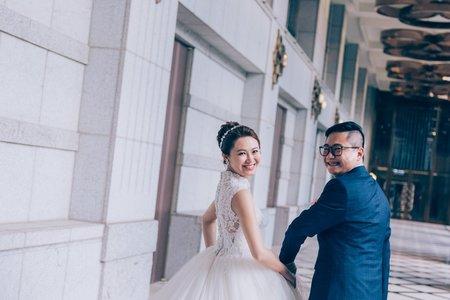 婚禮紀錄||晏碩&家秀