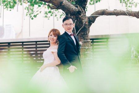 婚禮紀錄||Julian & Cherry P2