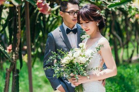 婚禮紀錄||睿哲&子茵