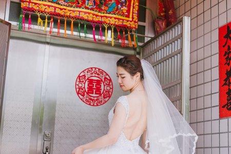 婚禮紀錄||宗翰&郁文