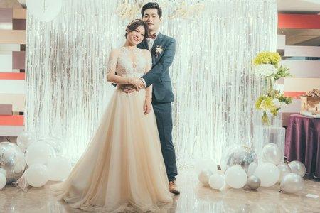 婚禮紀錄||政霖&慈伶