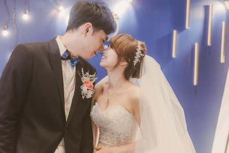 婚禮紀錄||聖介&筠芸