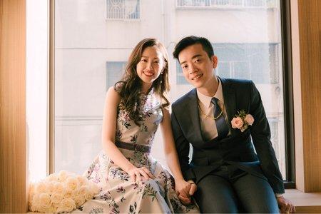 婚禮紀錄||畯棋&繪雅