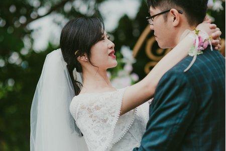 婚禮紀錄||家豪&文萱