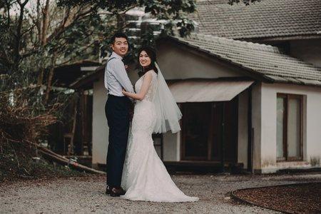 婚禮紀錄||正哲&子芸