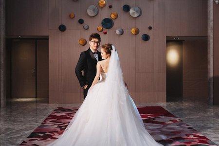 婚禮紀錄||政勛&庭宇