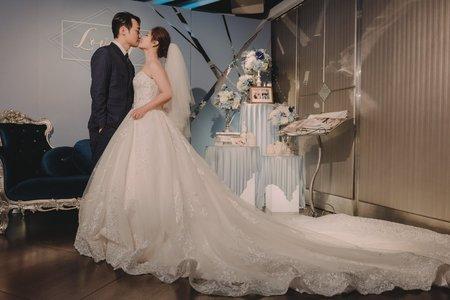 婚禮紀錄||文楷&文黛