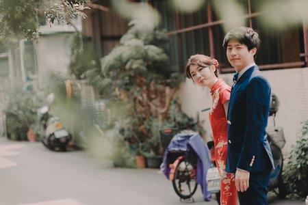 婚禮紀錄||立新&芳絨