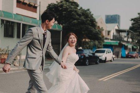 婚禮紀錄||耿豪&季芸