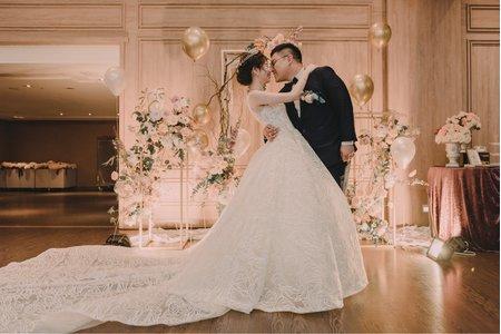 婚禮紀錄||聖仁&采薇