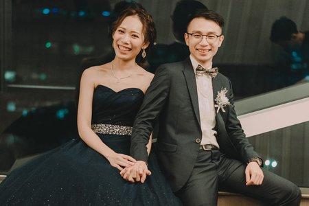 婚禮紀錄||珉凱&謝琳