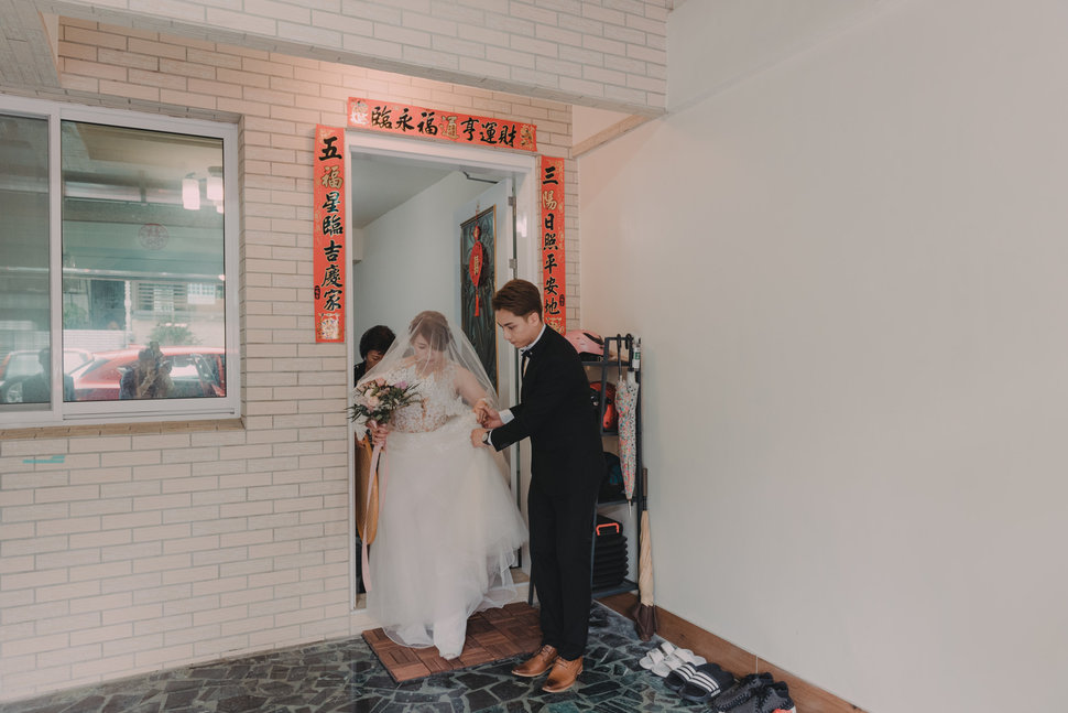RAW-384 - RAW image《結婚吧》