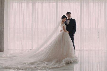 婚禮紀錄||維浩&佑禎