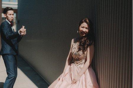 婚禮紀錄||白開水&李peggy