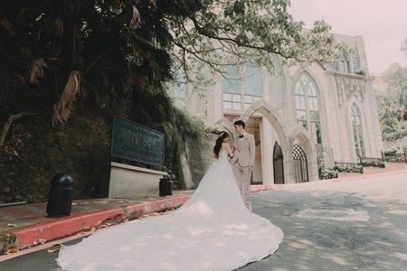 婚禮紀錄||奕甫&芸恩