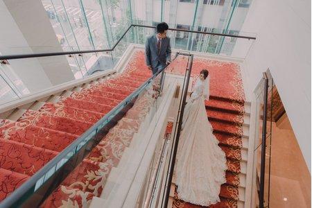 婚禮紀錄||德勇&鈺屏