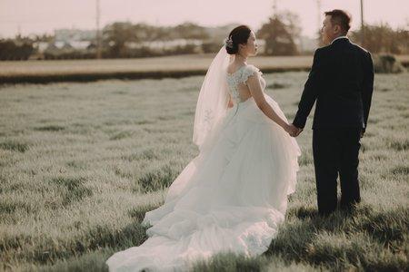 婚禮紀錄||耕輔&宜芳
