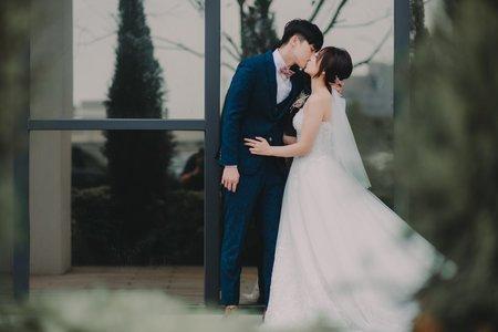 婚禮紀錄||彥臻&姿穎