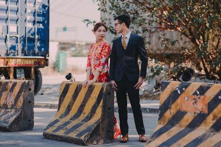 婚禮紀錄||敬為&佳諭