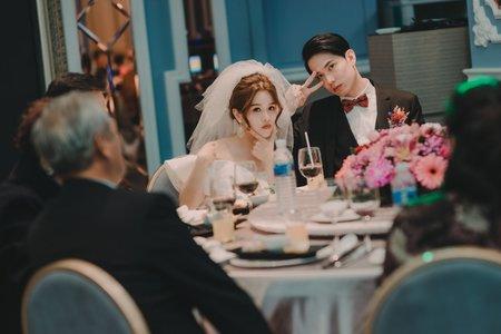 婚禮紀錄|子敬&瑋君