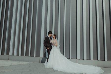 婚禮紀錄||柏暘&育伶