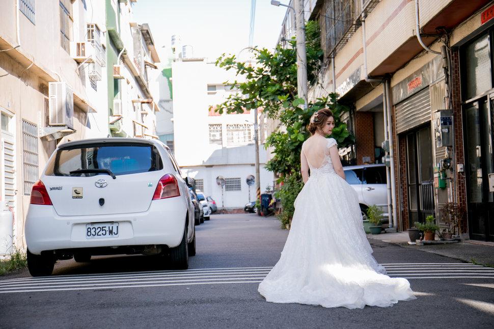 0U9A3394 - 凱爸-婚禮紀錄《結婚吧》