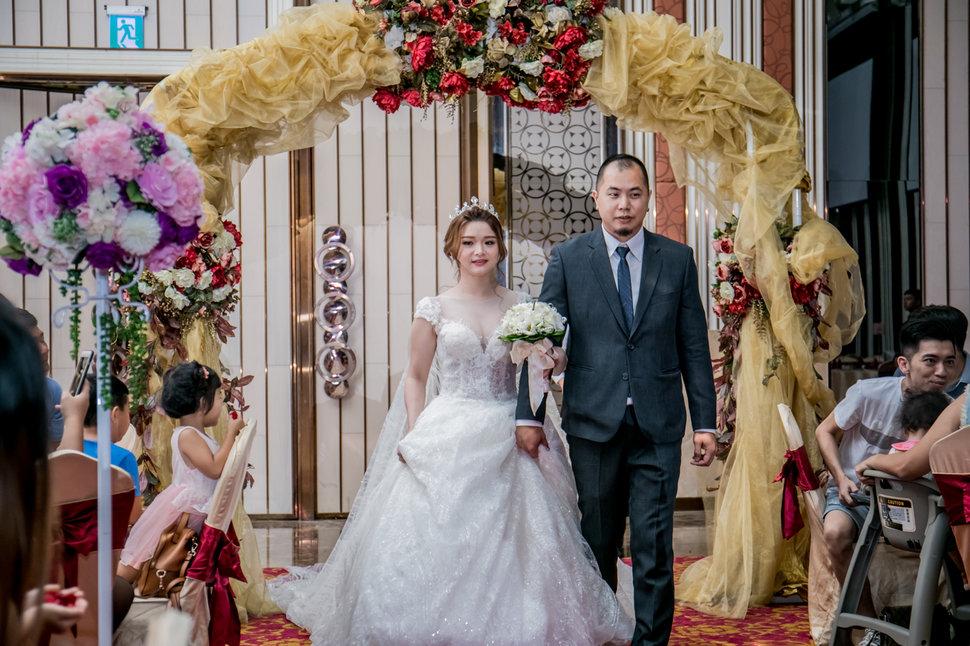 0U9A3677 - 凱爸-婚禮紀錄《結婚吧》