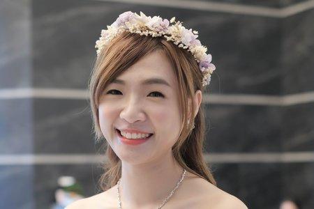 Yumi 陳竹竹造型工作室-佩真