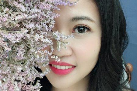 Yumi 陳竹竹造型工作室-wish個人寫真