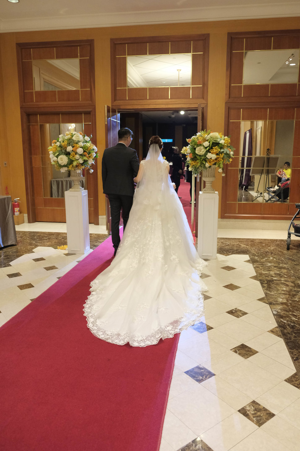 DSCF8159 - 新娘秘書 Yumi陳竹竹 造型工作室 - 結婚吧