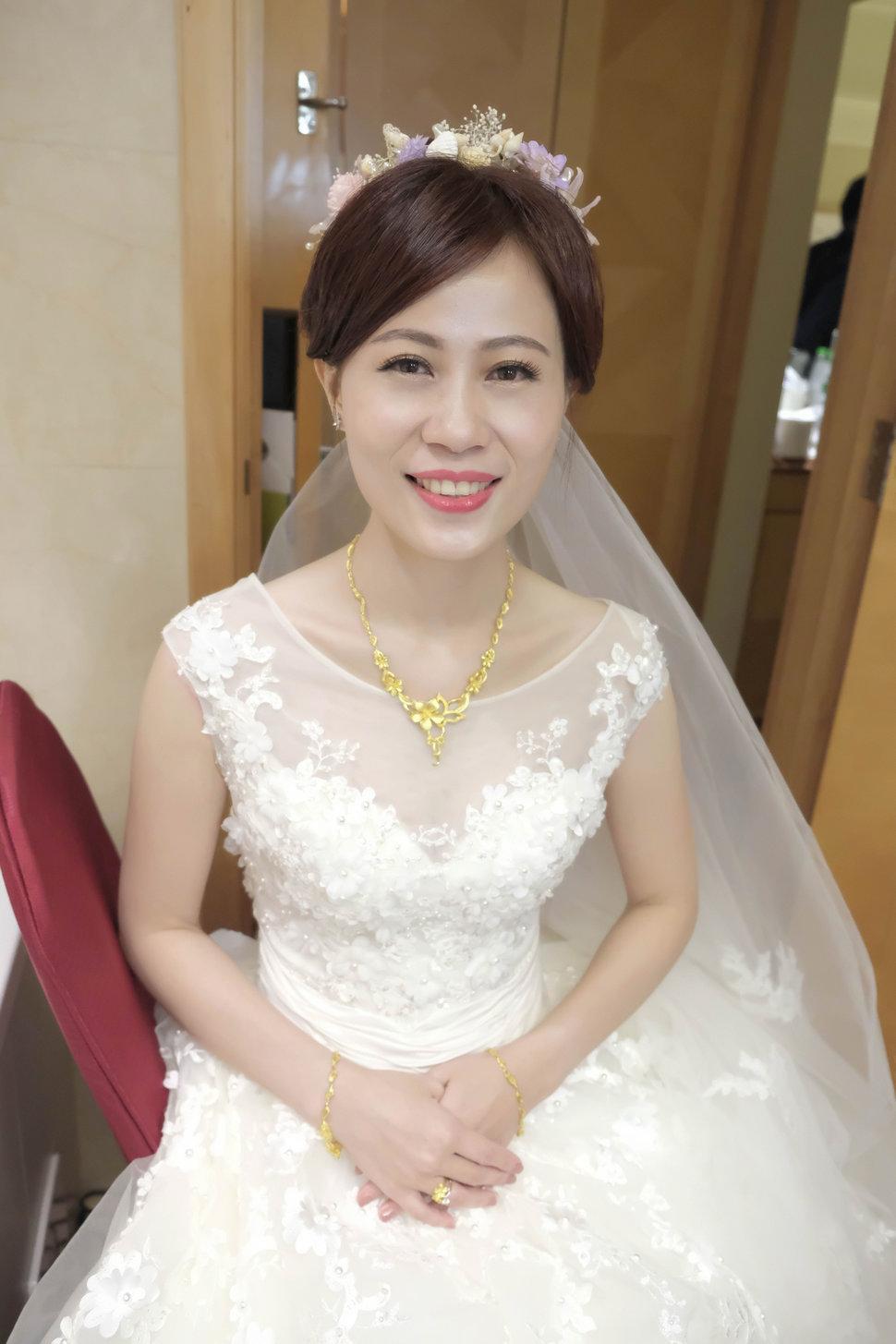 DSCF8213 - 新娘秘書 Yumi陳竹竹 造型工作室 - 結婚吧
