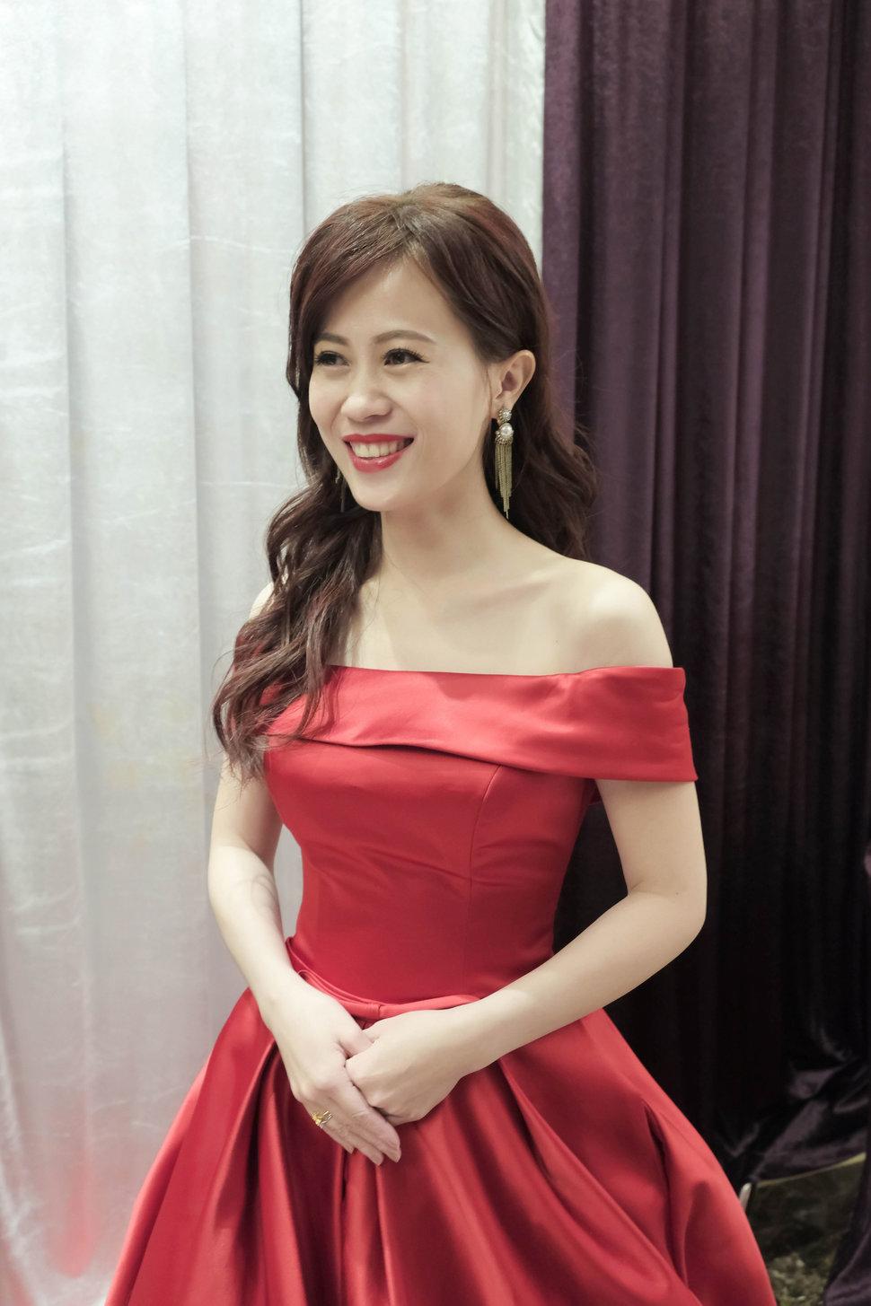 DSCF8465 - 新娘秘書 Yumi陳竹竹 造型工作室 - 結婚吧