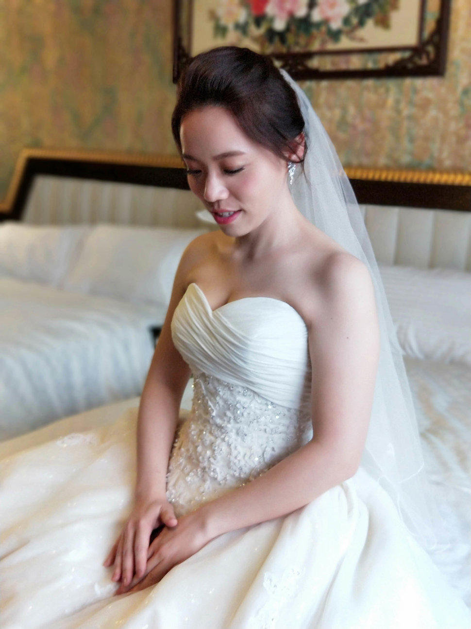 IMG20171112070450 - 新娘秘書 Yumi陳竹竹 造型工作室 - 結婚吧